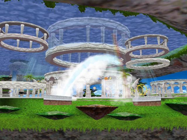 Sega Superstars Tennis Wii Edit 007