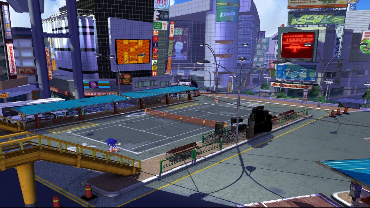 Sega Superstars Tennis X360 Edit 042