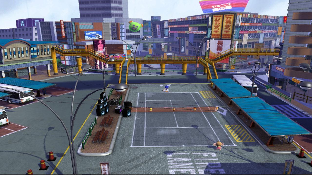 Sega Superstars Tennis X360 Edit 043