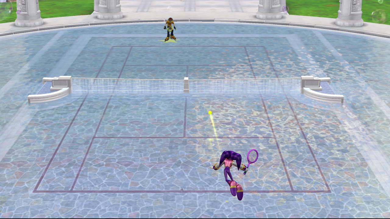 Sega Superstars Tennis X360 Edit 048
