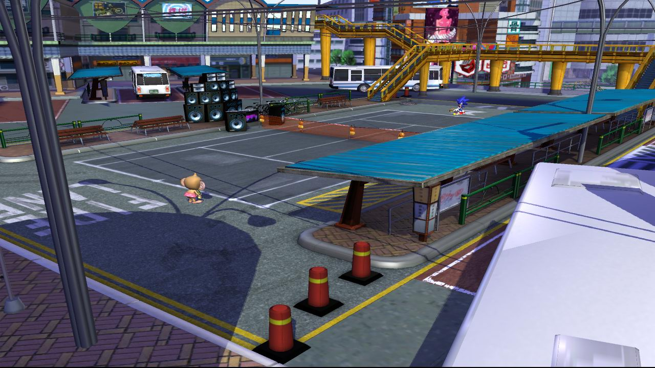 Sega Superstars Tennis X360 Edit 049