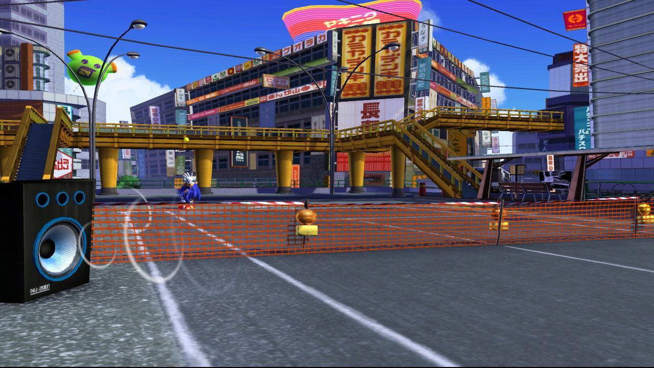 Sega Superstars Tennis X360 Edit 050