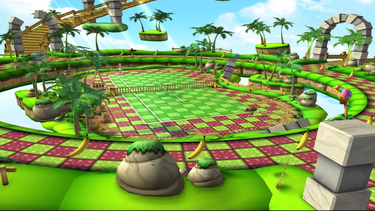 Sega Superstars Tennis X360 Edit 051