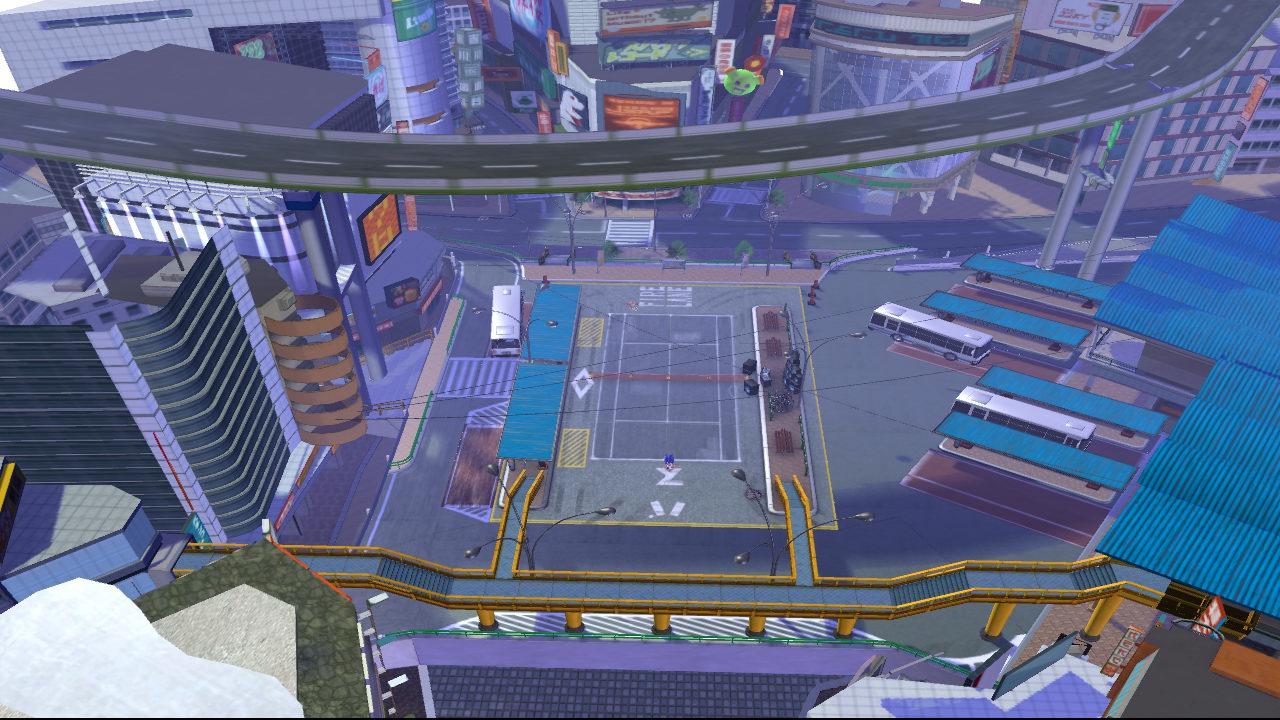 Sega Superstars Tennis X360 Edit 053