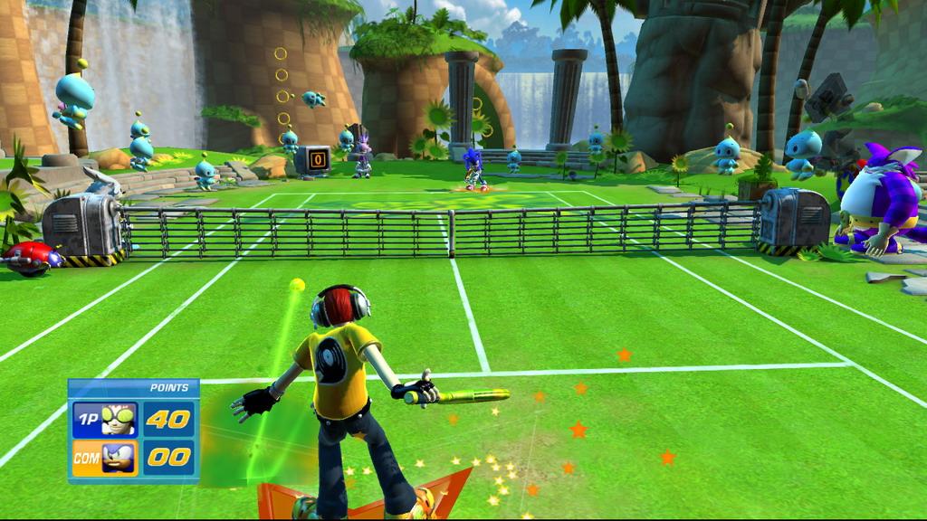 Sega Superstars Tennis X360 Edit 058