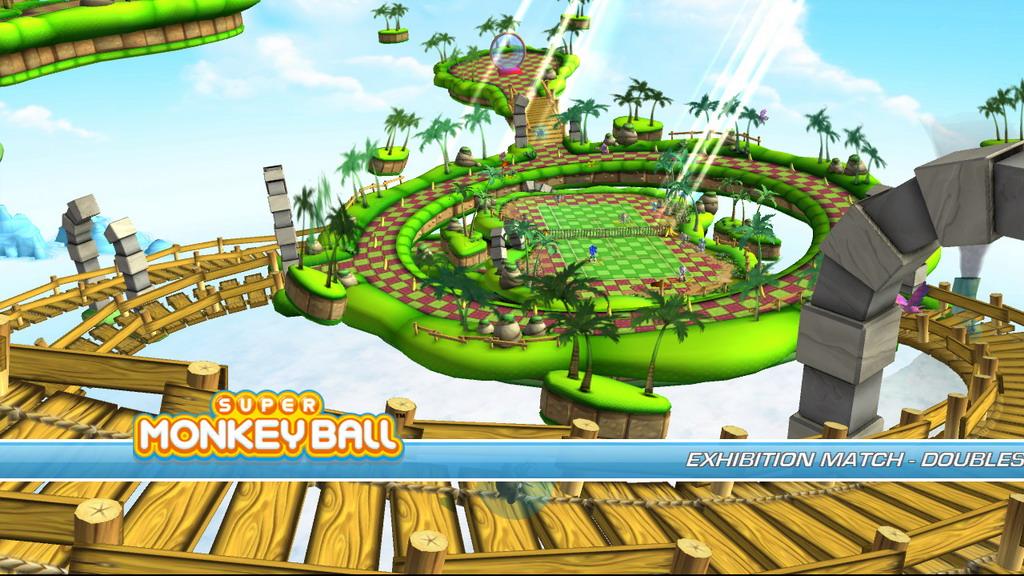 Sega Superstars Tennis X360 Edit 059