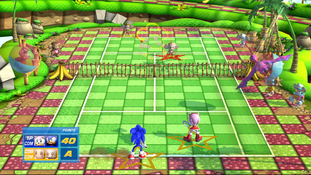 Sega Superstars Tennis X360 Edit 063