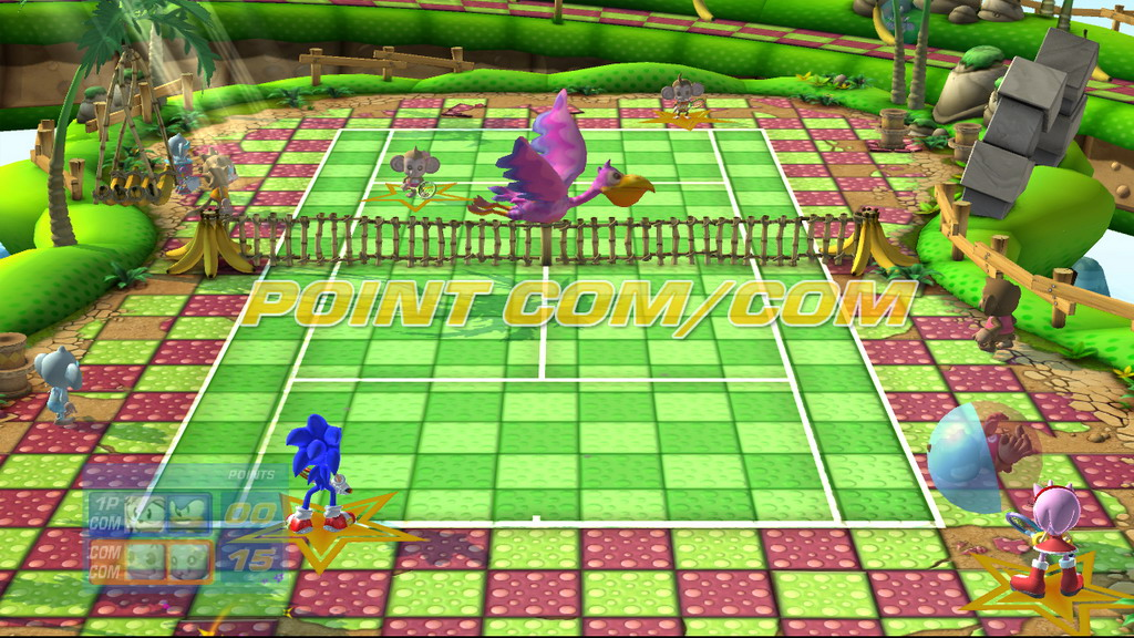 Sega Superstars Tennis X360 Edit 066