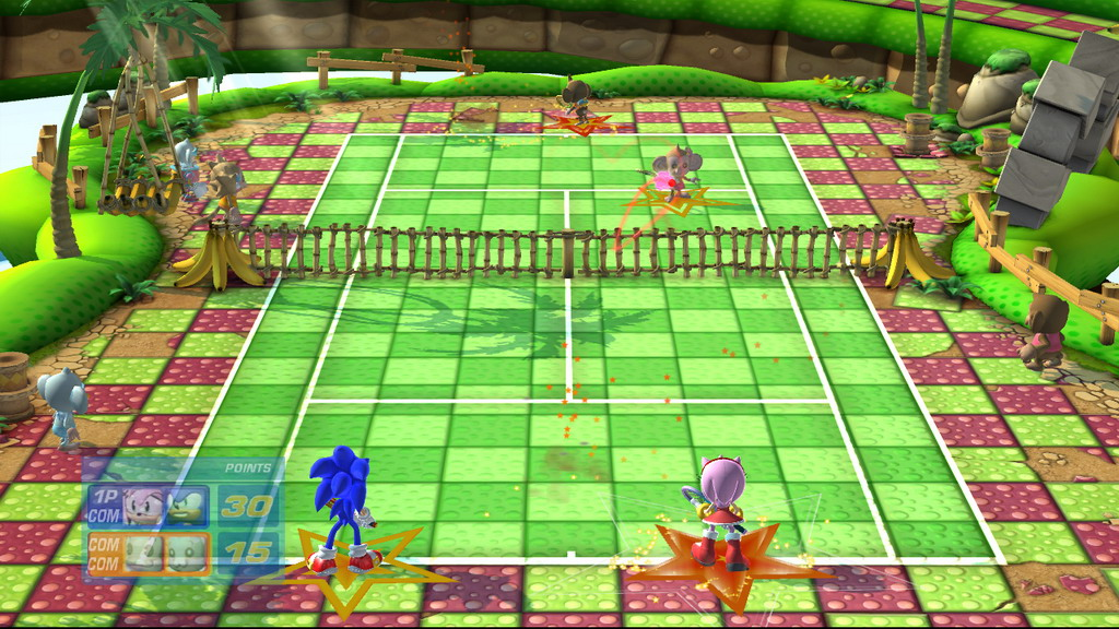 Sega Superstars Tennis X360 Edit 067