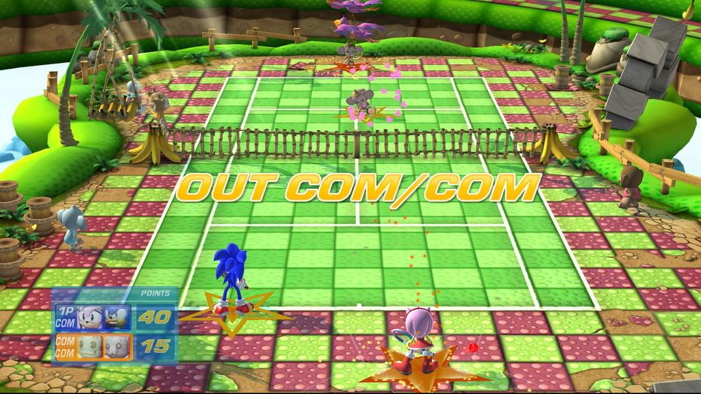 Sega Superstars Tennis X360 Edit 069