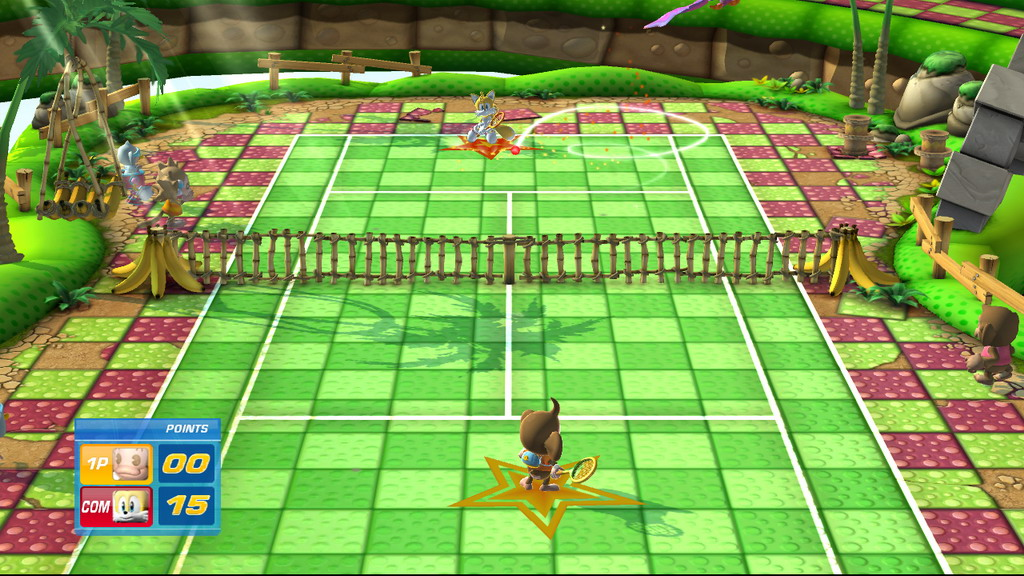 Sega Superstars Tennis X360 Edit 072