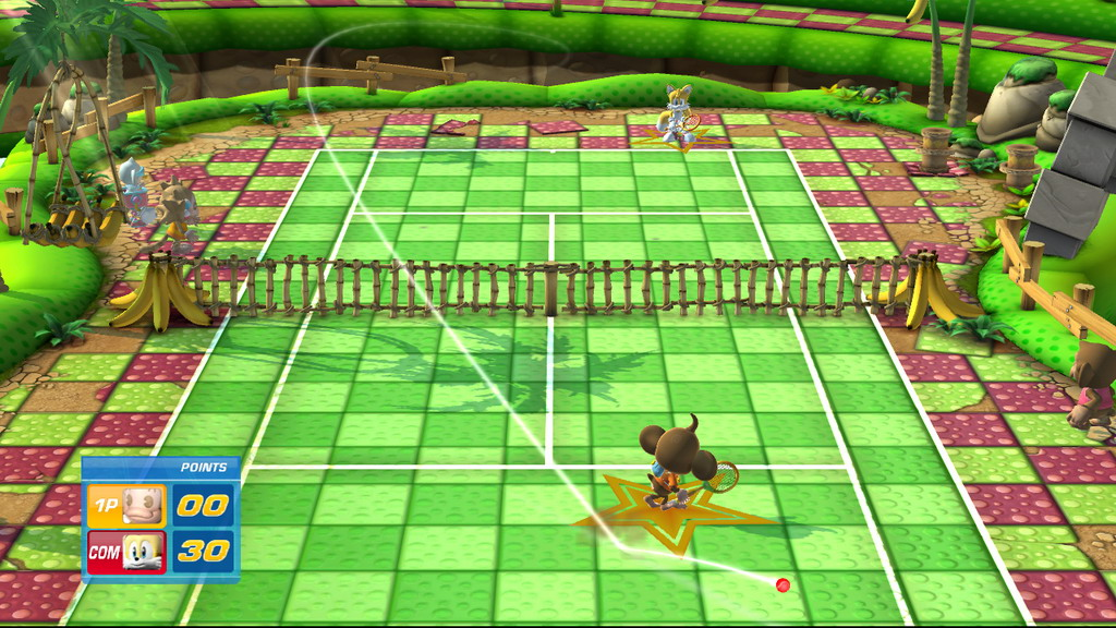 Sega Superstars Tennis X360 Edit 073