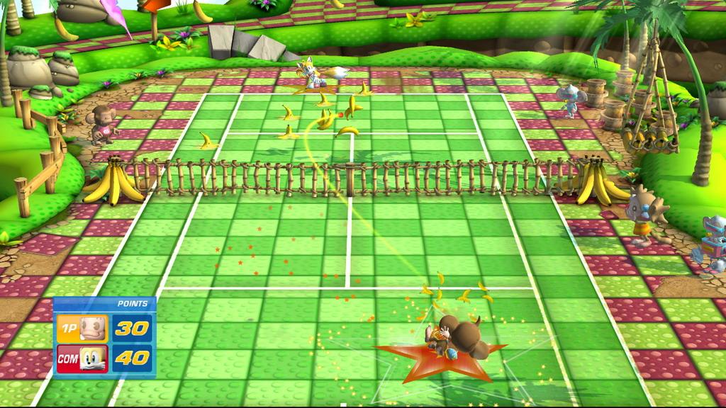 Sega Superstars Tennis X360 Edit 074