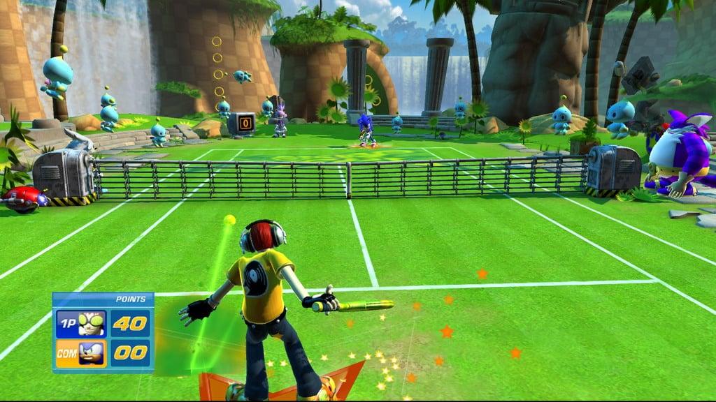 Sega Superstars Tennis X360 Edit 082