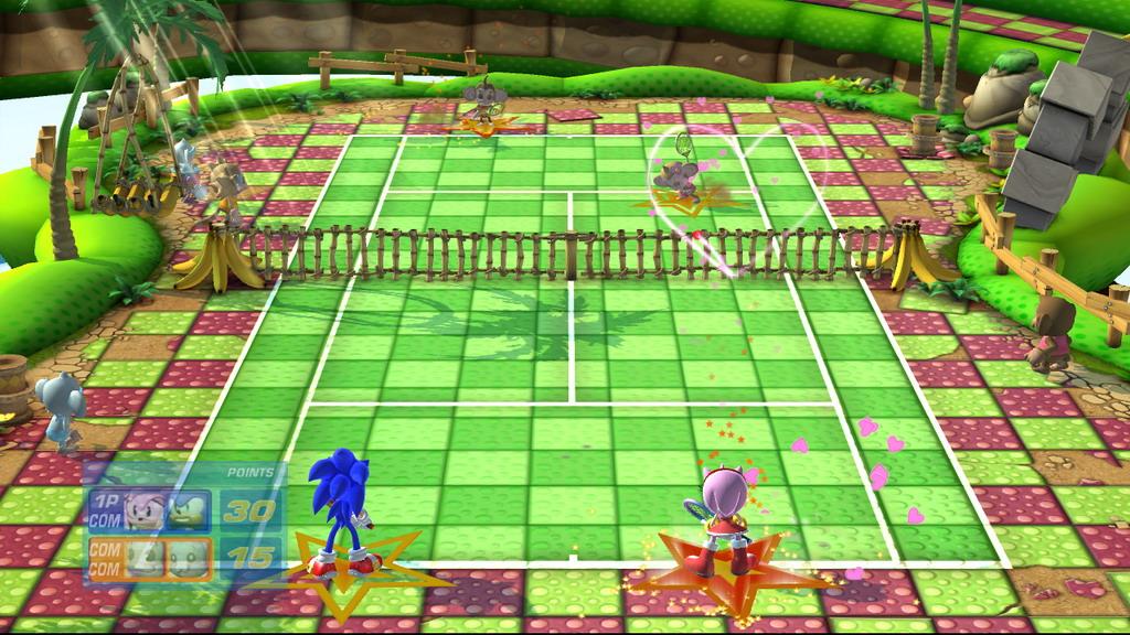 Sega Superstars Tennis X360 Edit 083