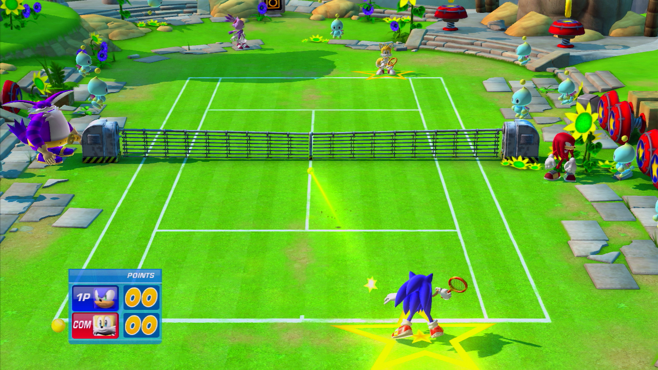 Sega Superstars Tennis X360 Edit 084
