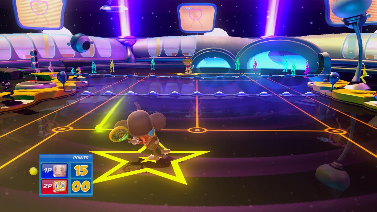 Sega Superstars Tennis X360 Edit 086