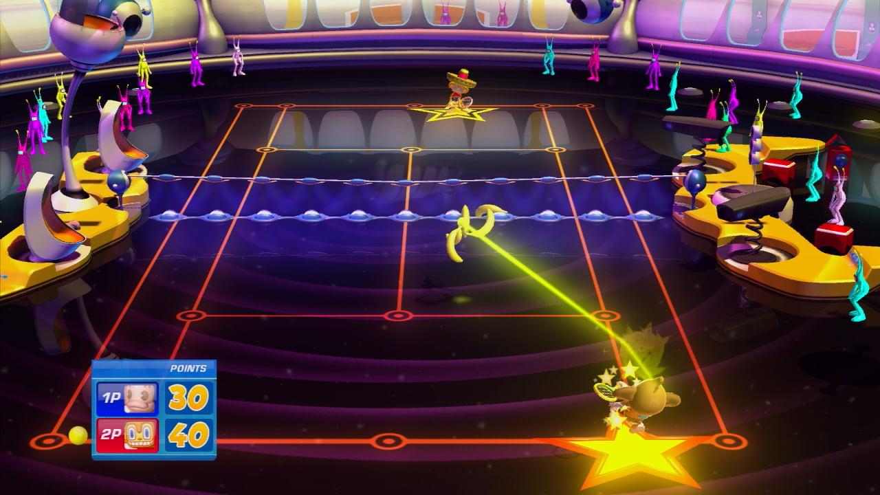 Sega Superstars Tennis X360 Edit 087