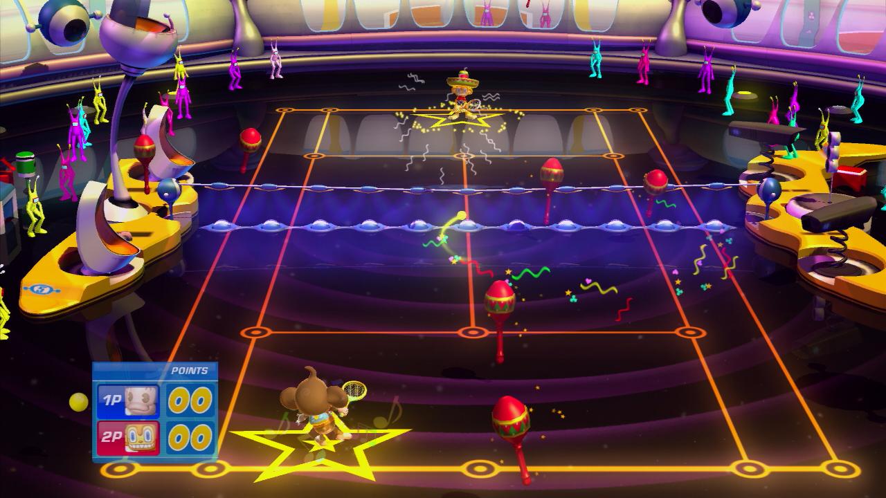 Sega Superstars Tennis X360 Edit 089