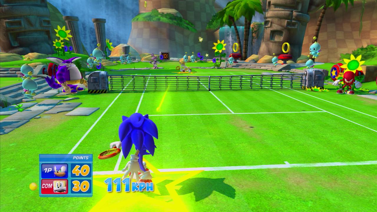 Sega Superstars Tennis X360 Edit 090