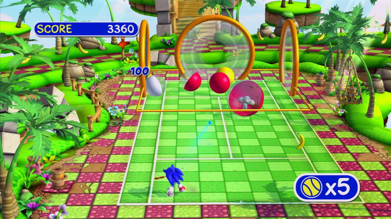 Sega Superstars Tennis X360 Edit 095