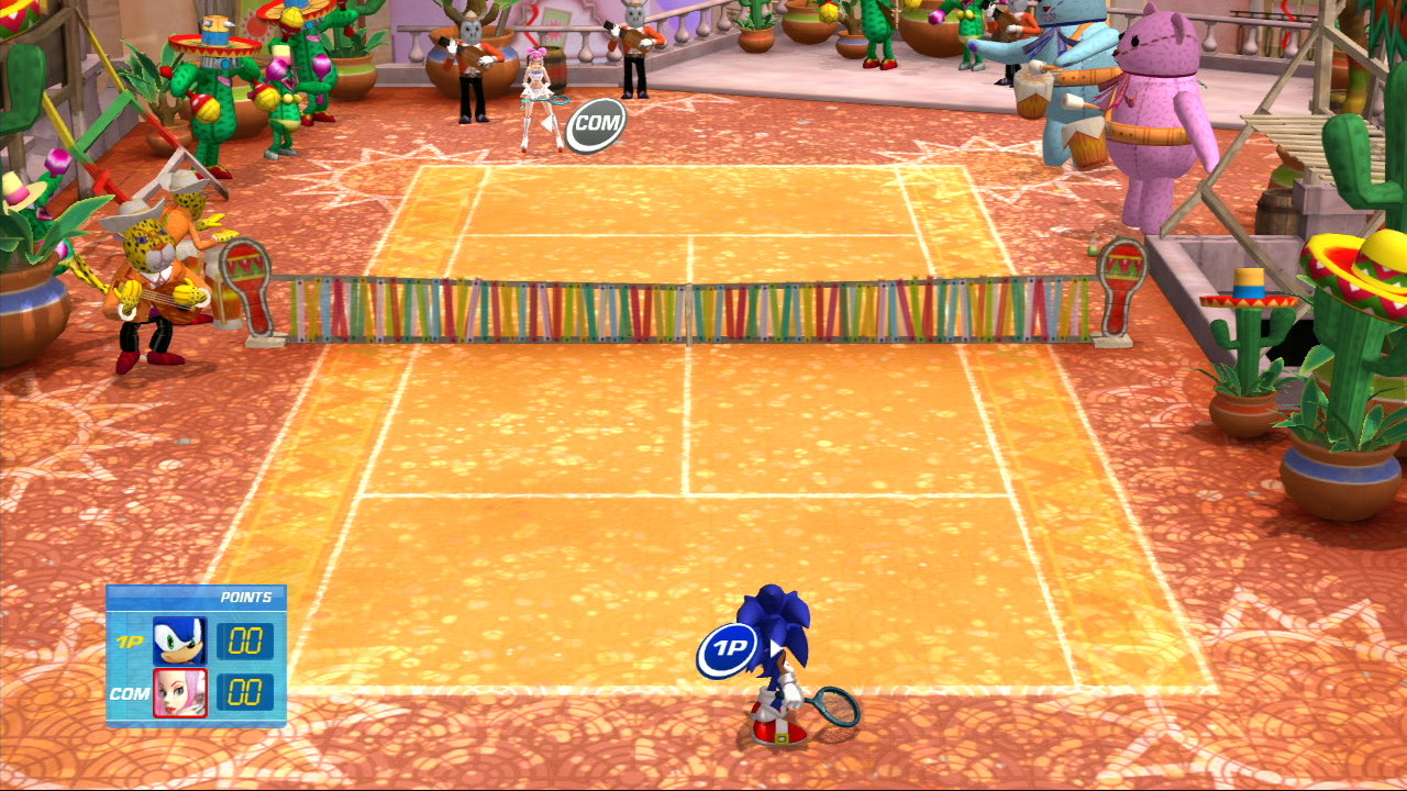 Sega Superstars Tennis Edit 001