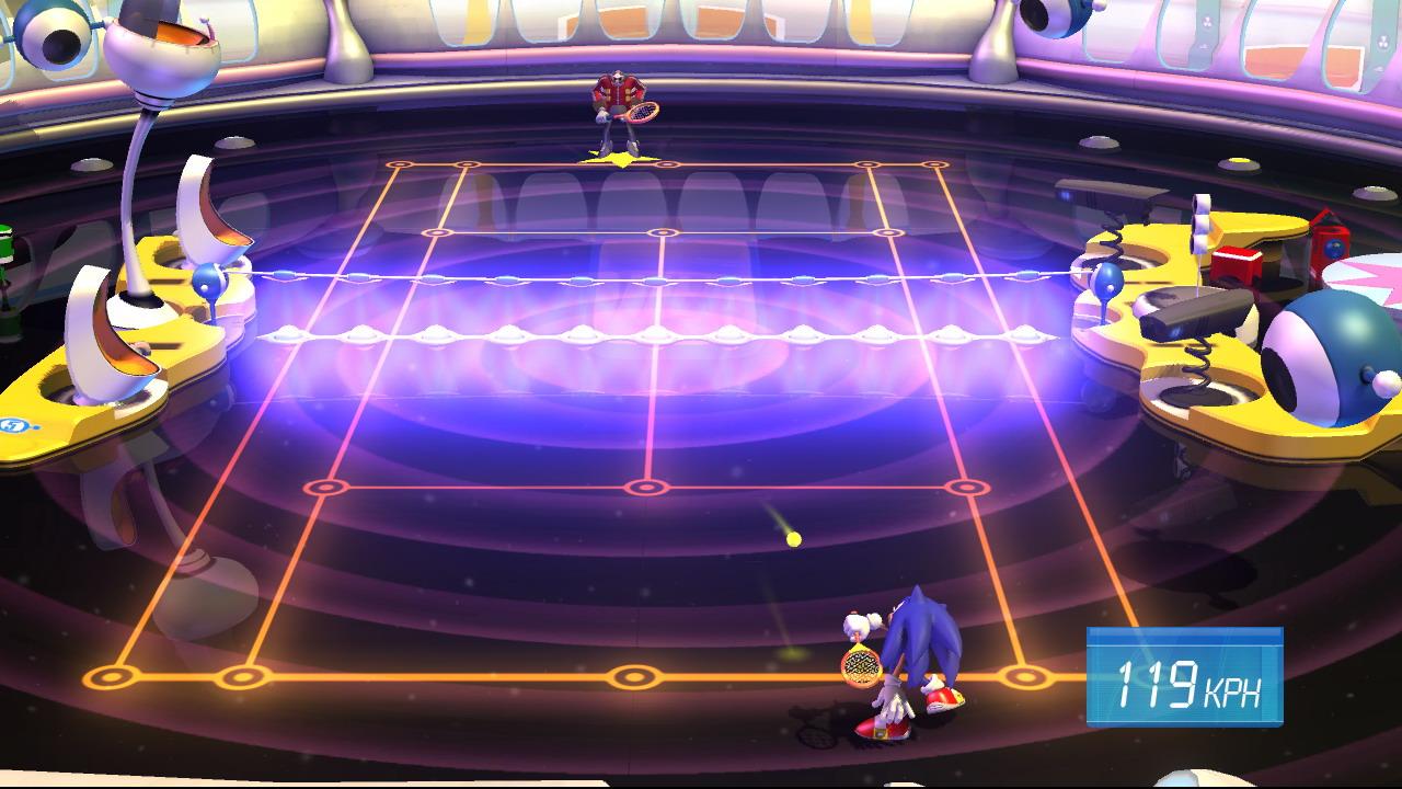 Sega Superstars Tennis Edit 015