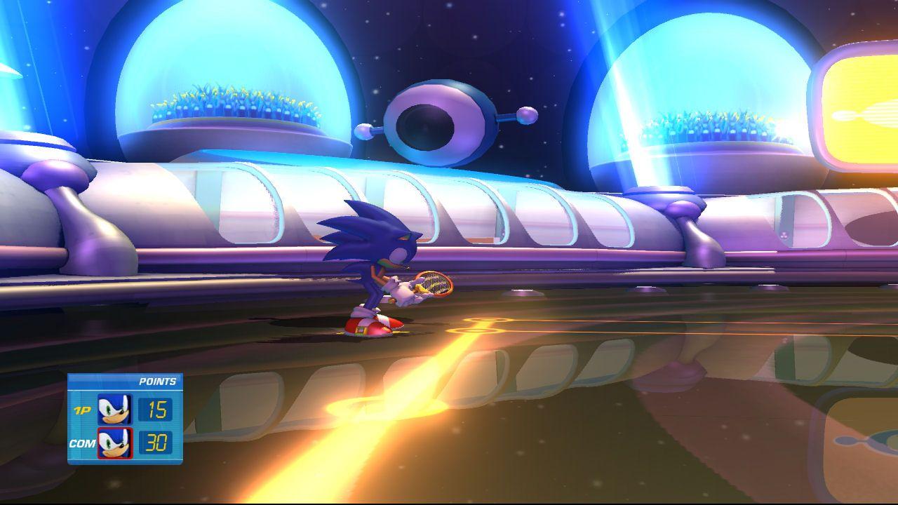 Sega Superstars Tennis Edit 018