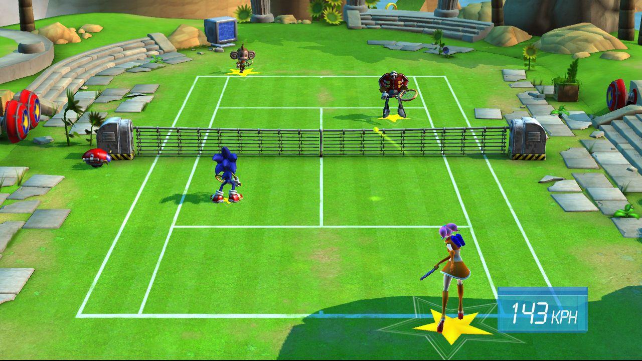 Sega Superstars Tennis Edit 023