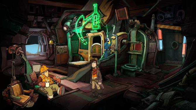 Deponia Switch Test 005