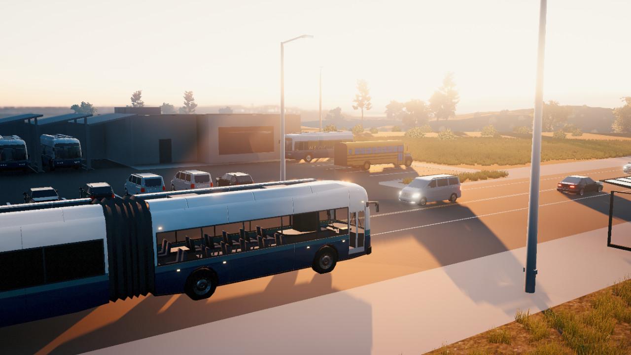 Snakeybus PC Editeur 004