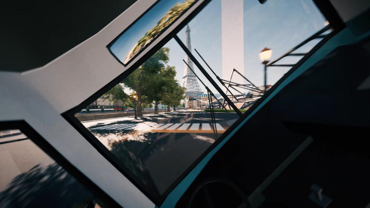 Snakeybus PC Editeur 007