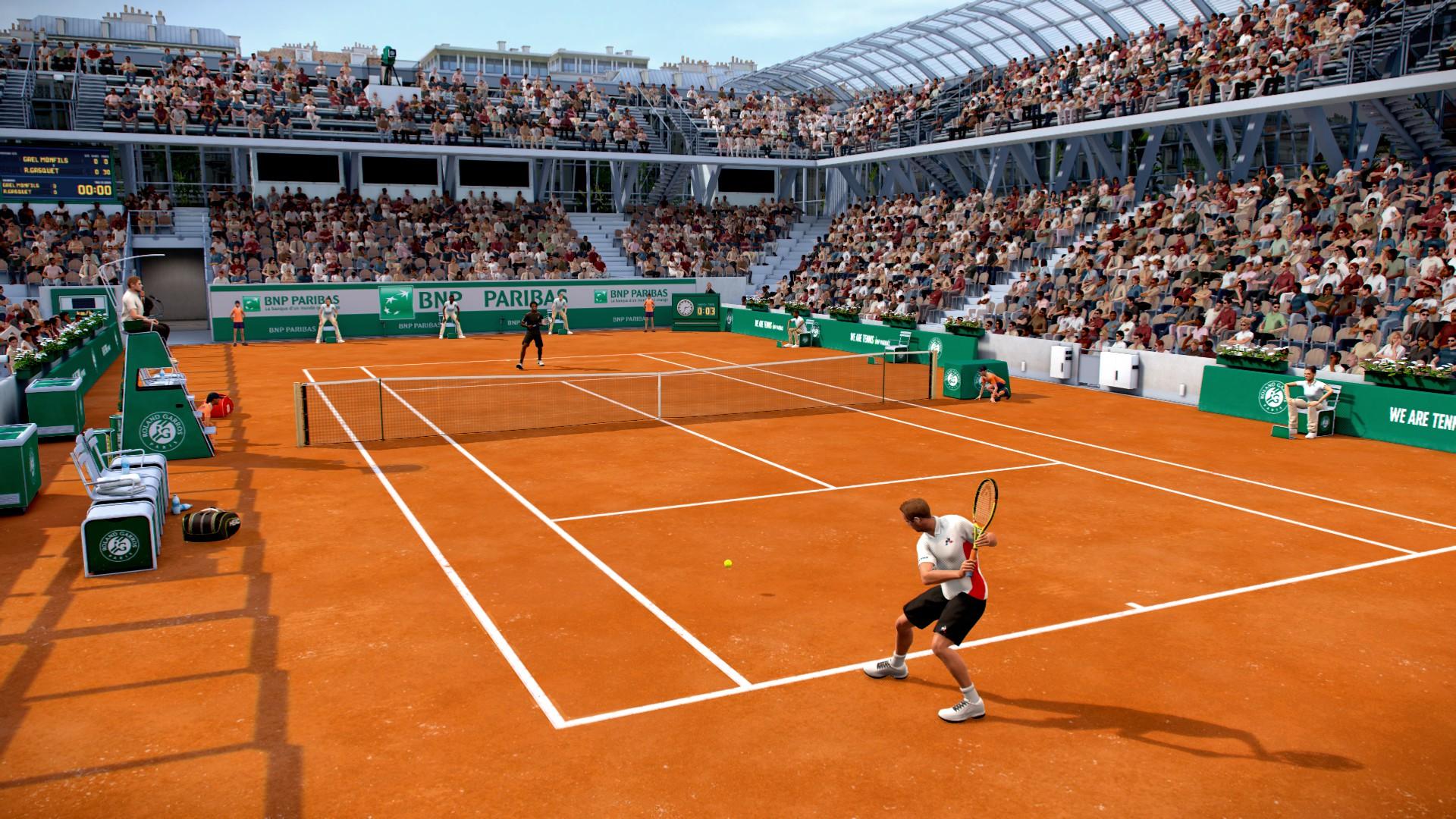 TennisWorldTour-RolandGarrosEdition Multi Editeur 002