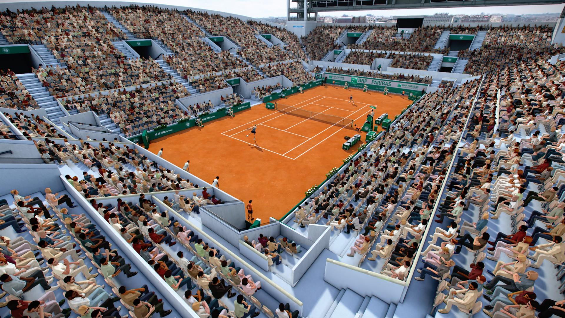 TennisWorldTour-RolandGarrosEdition Multi Editeur 003