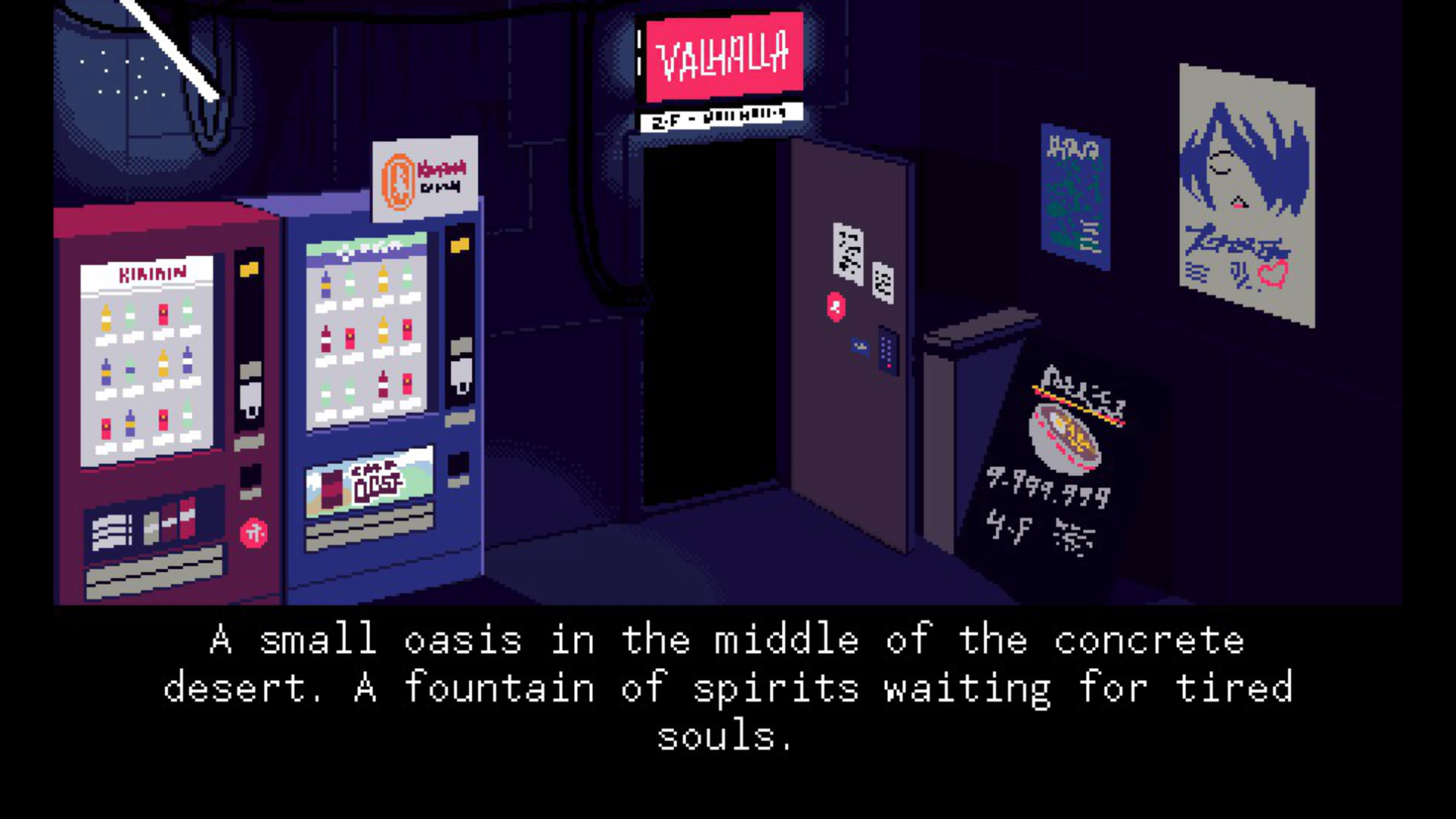 VA-11HALL-A PSV Test 010