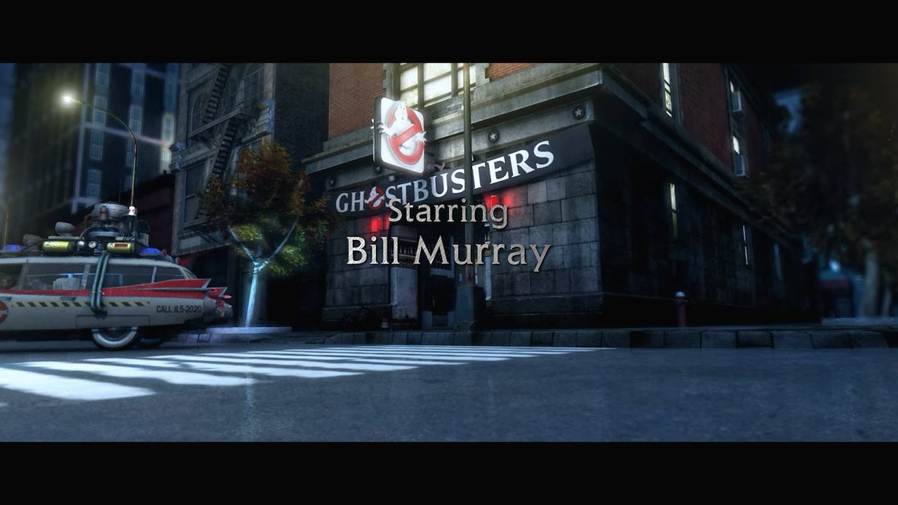 Ghostbusters-TheVideoGameRemastered Switch Test 002