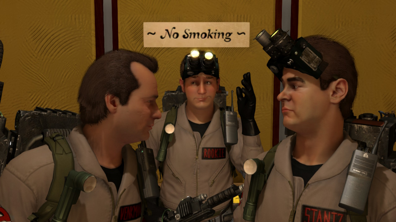 Ghostbusters-TheVideoGameRemastered Switch Test 009