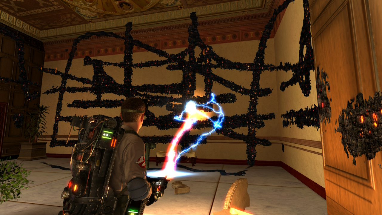 Ghostbusters-TheVideoGameRemastered Switch Test 011