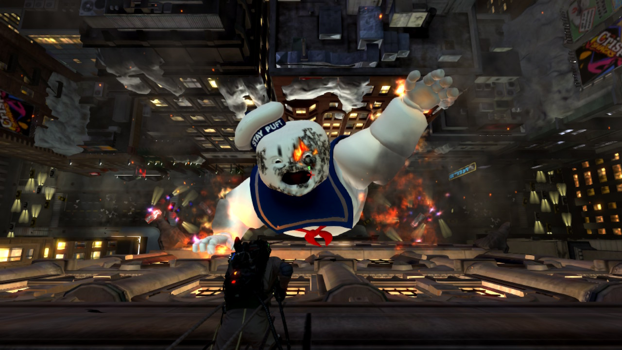 Ghostbusters-TheVideoGameRemastered Switch Test 030