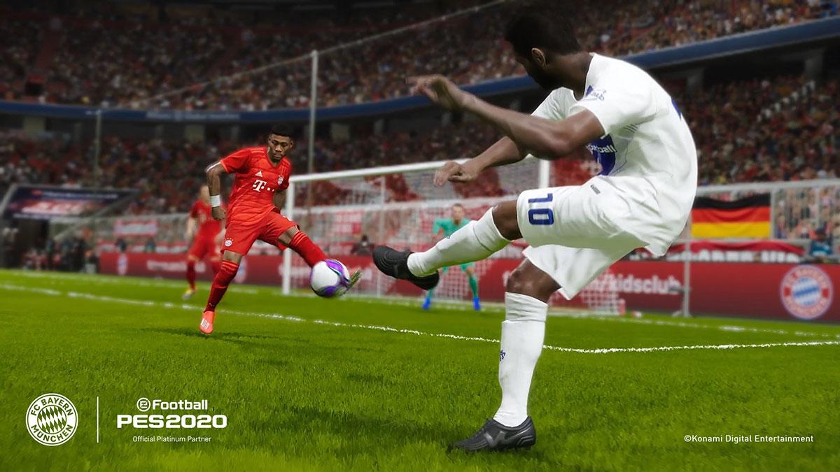 eFootballPES2020 Multi Editeur 024