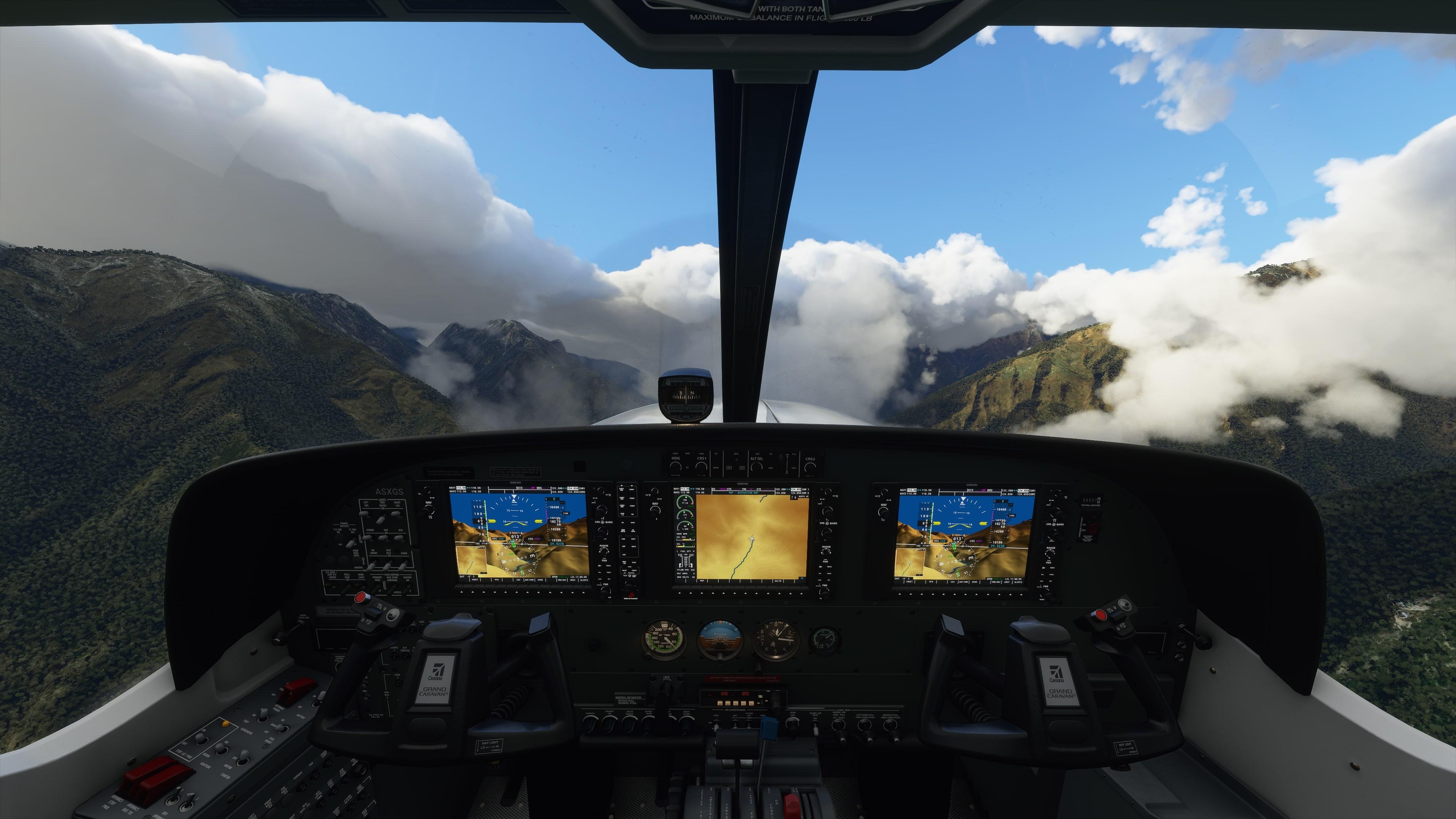 MicrosoftFlightSimulator PC Div 007