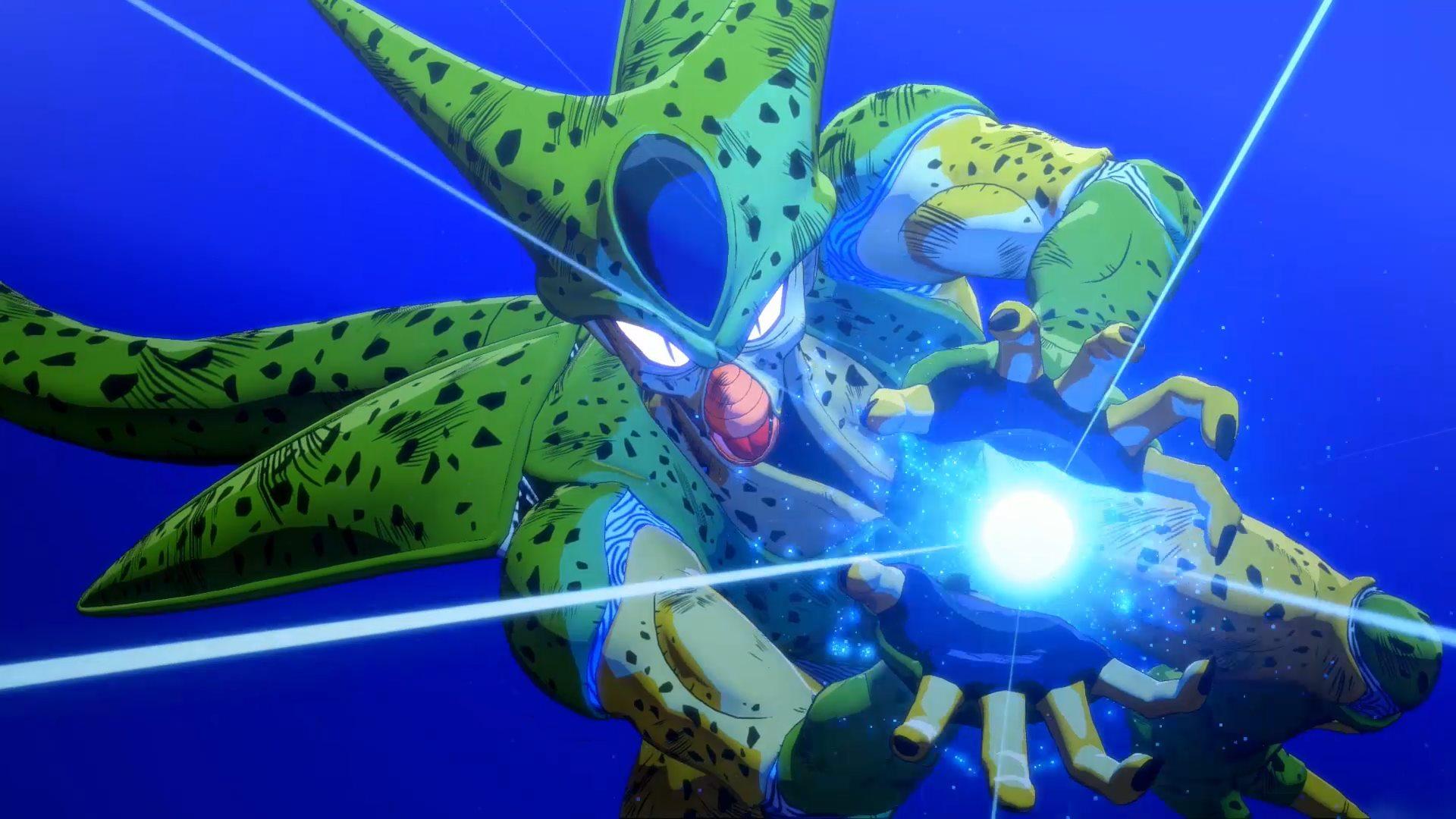 DragonBallZKakarot PS4 Editeur 021