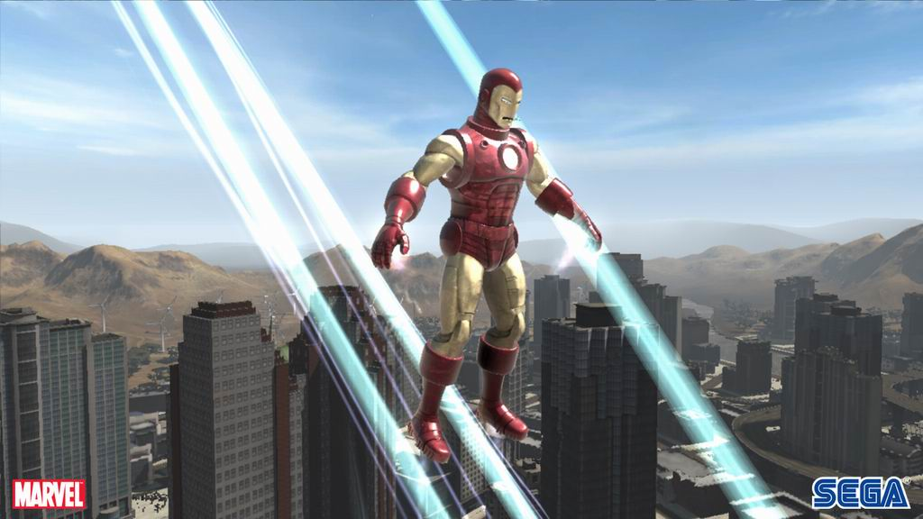 Iron Man Multi Edit 023