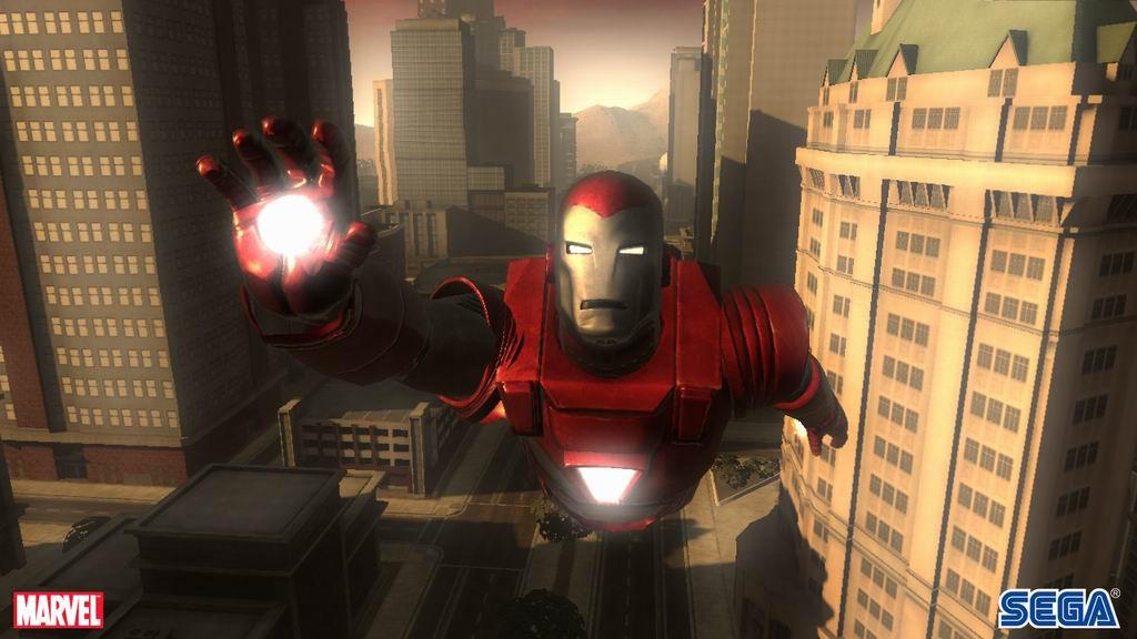 Iron Man Multi Edit 027