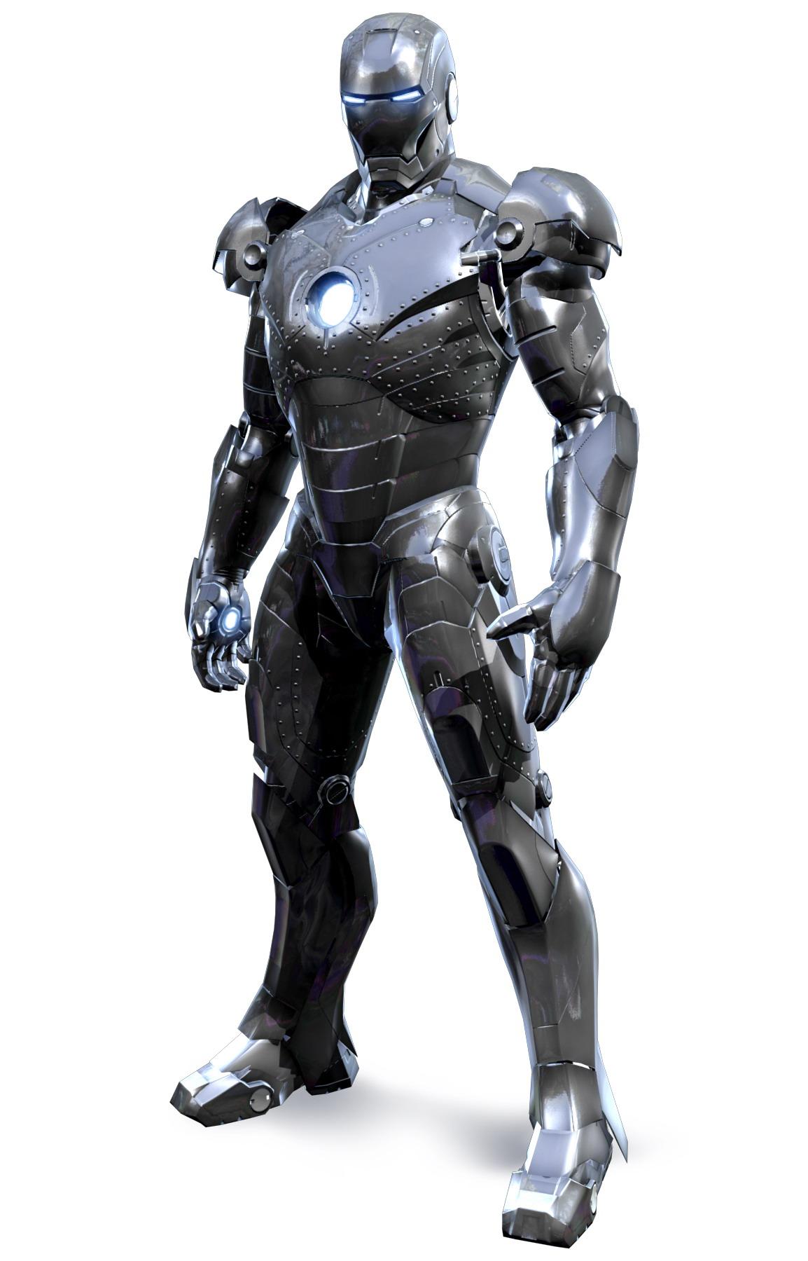 Iron Man Multi Visuel 004
