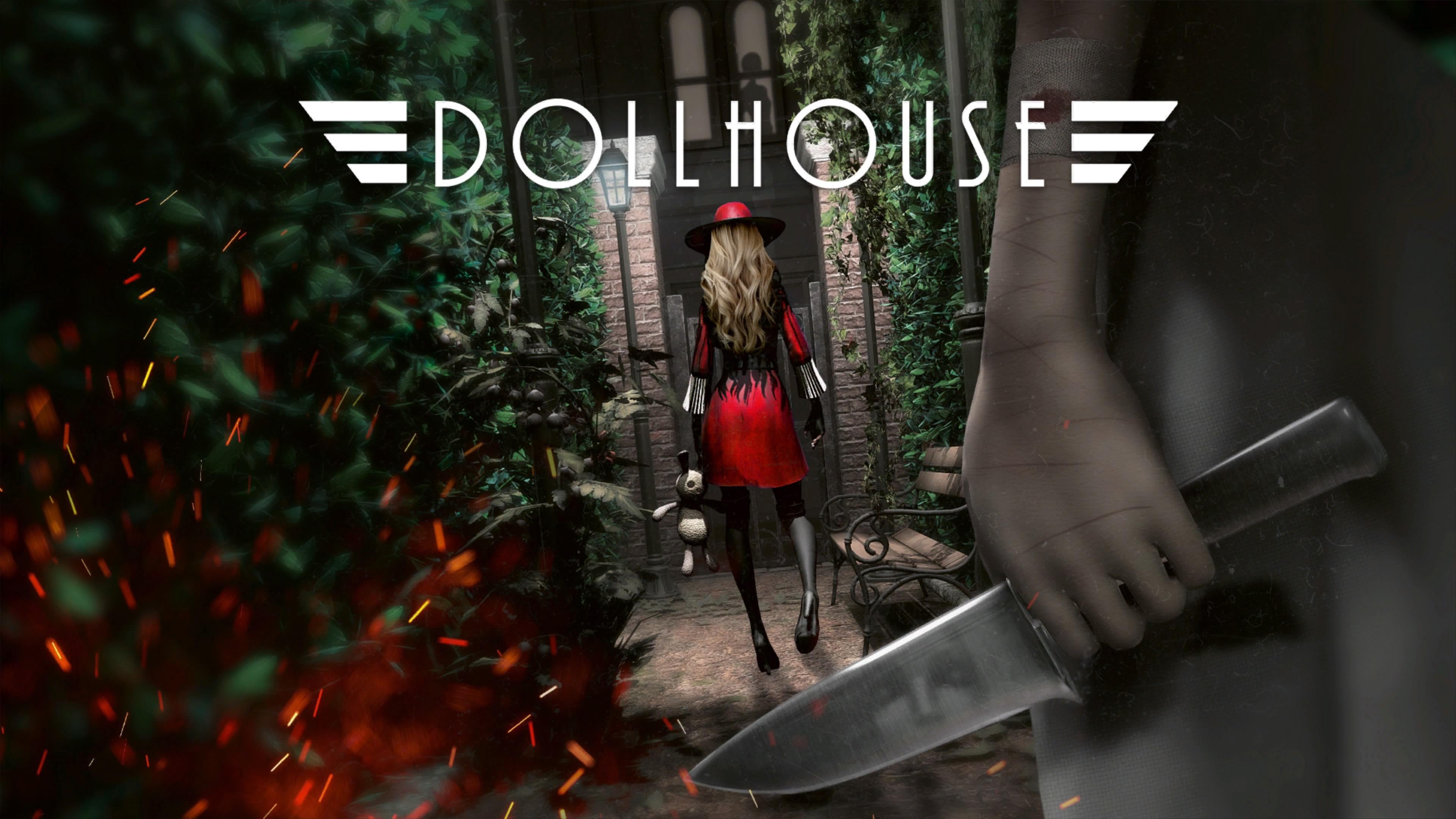 Dollhouse PS4 Test 001