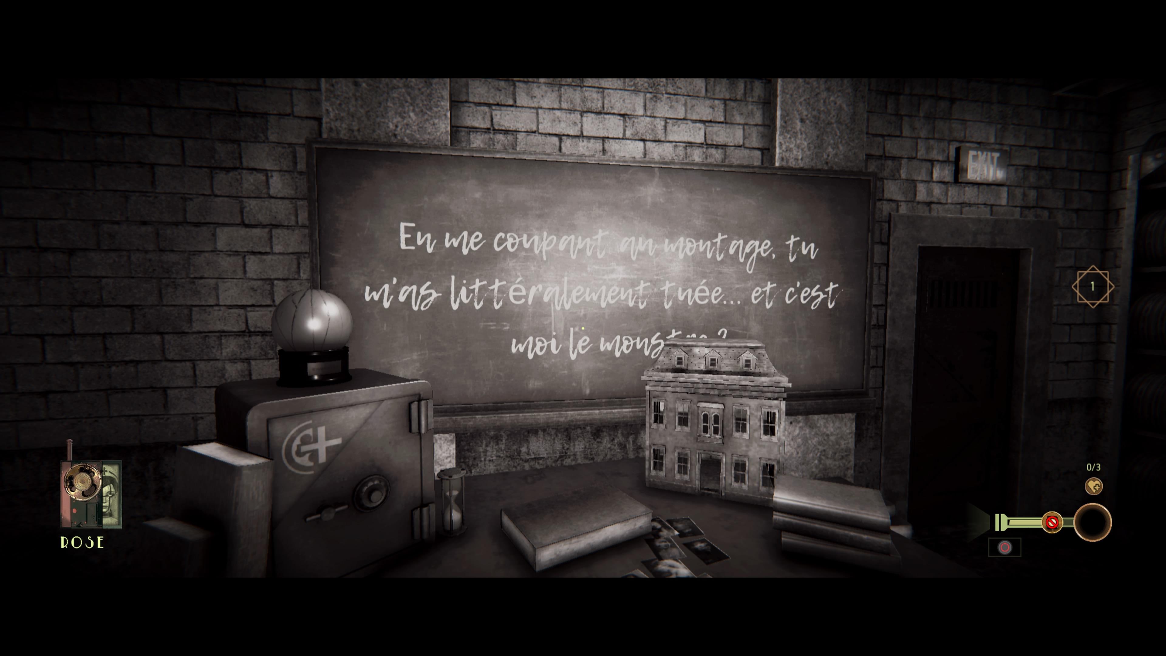 Dollhouse PS4 Test 004