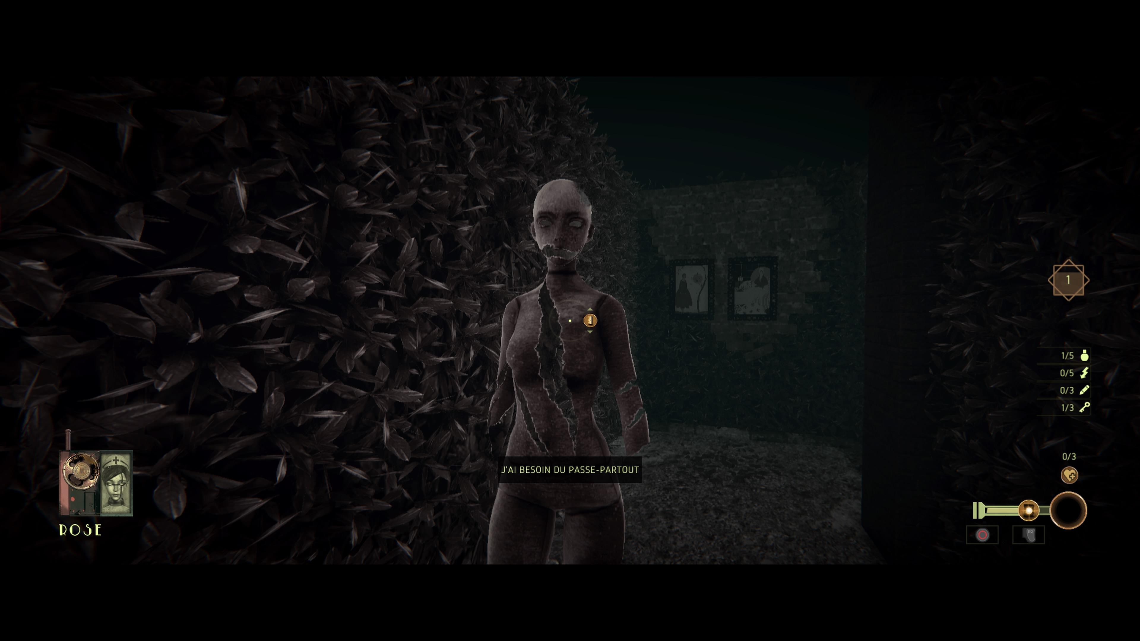 Dollhouse PS4 Test 006