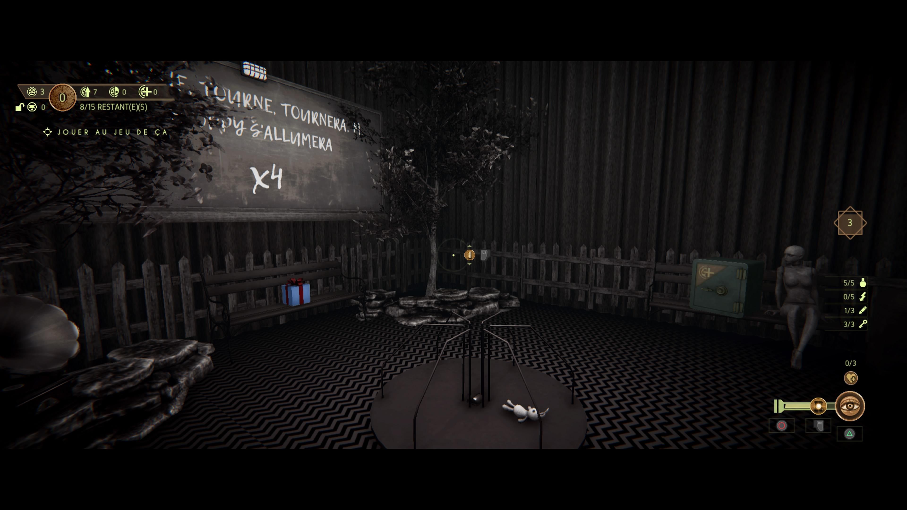 Dollhouse PS4 Test 008