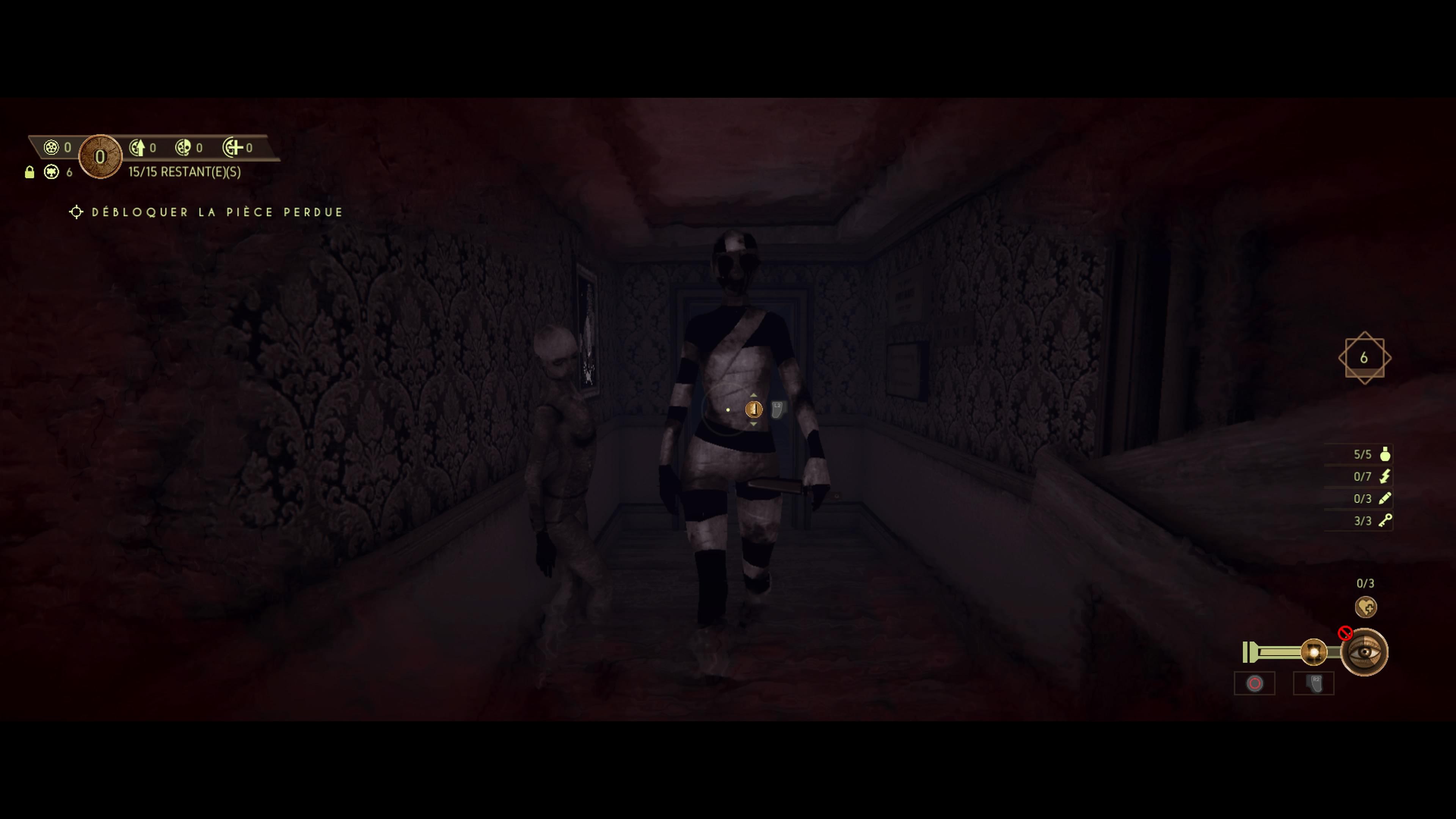 Dollhouse PS4 Test 012